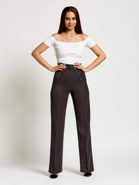 Женские брюки DAZZLE STYLE Мэри, серый