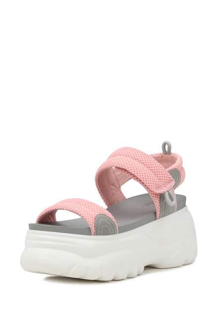 Женские сандалии T.Taccardi K0792PT-2, розовый