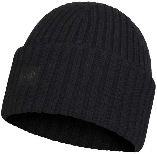 Шапка Buff Merino Wool Fisherman Hat Ervin, graphite