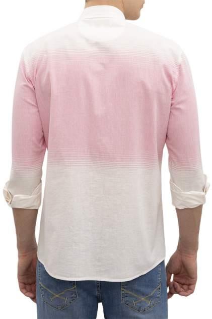 Рубашка мужская U.S. POLO Assn. G081SZ0040PATO бежевая 46