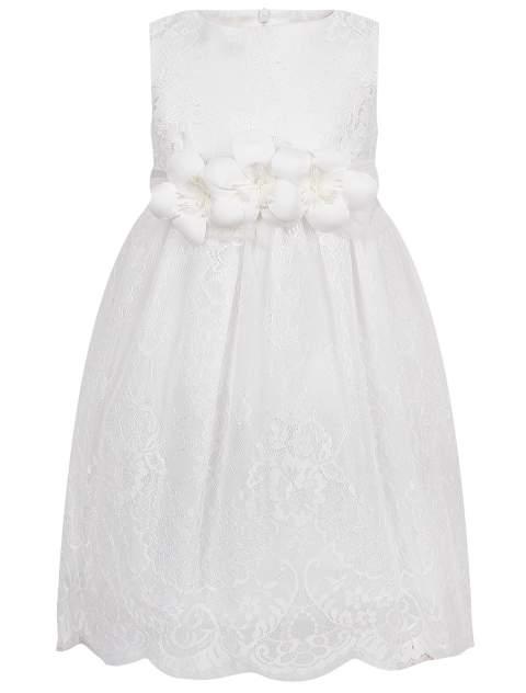Платье COLORICHIARI цв. белый, р. 86