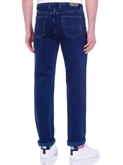Джинсы мужские Dairos GD5091962 ярко-синие 42/34