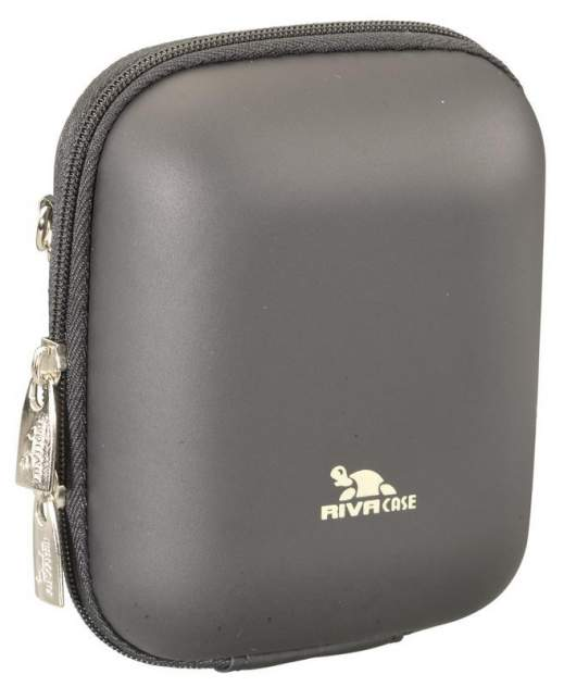 Чехол для фотоаппара RIVACASE 7007 PU Digital Case black