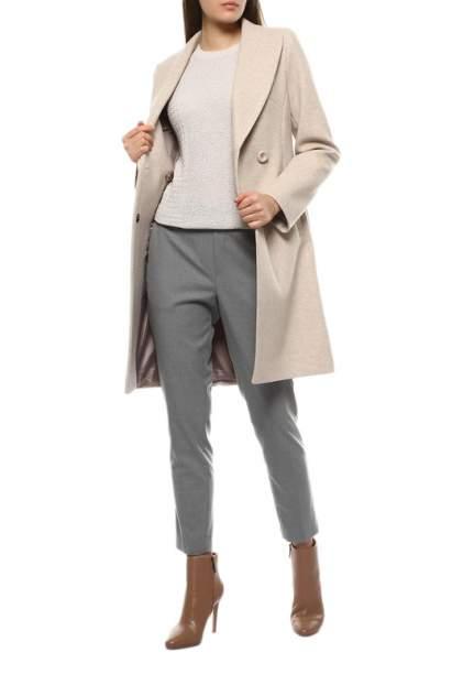 Пальто женское SEZALTO АС-149(4148-1) бежевое 46
