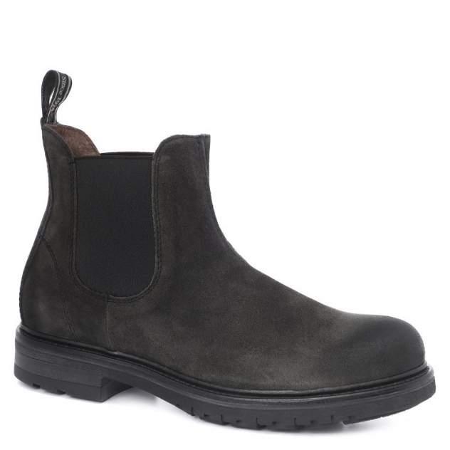 Мужские ботинки Nero Giardini I001853U_2492569, серый