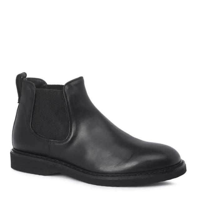 Мужские ботинки Nero Giardini I001692U_2490810, черный