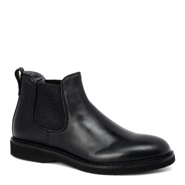 Мужские ботинки Nero Giardini I001691U_2490791, черный