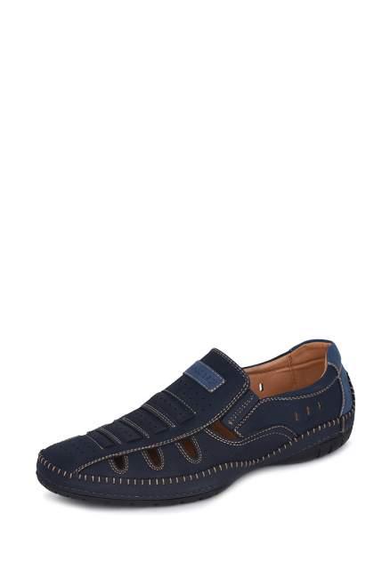 Сандалии мужские T.Taccardi K5045LC-3 синие 44 RU