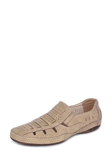 Мужские сандалии T.Taccardi K5045LC-3, бежевый