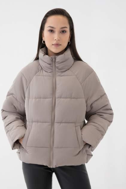 Куртка ZARINA 1122416116, серый