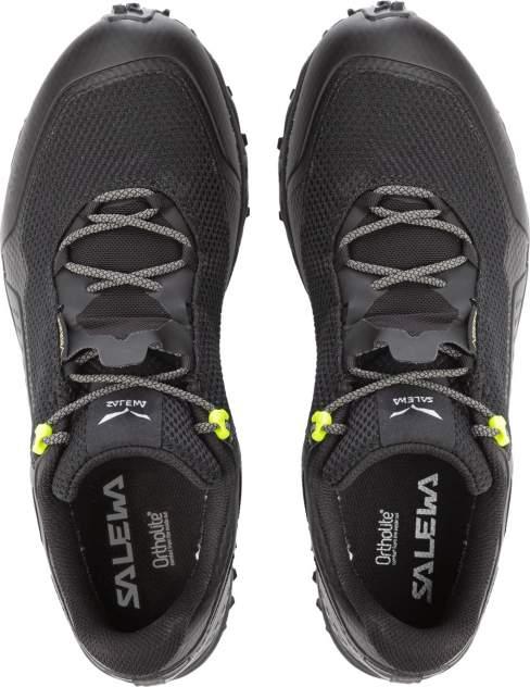 Ботинки Salewa Speed Beat Gore-Tex Men's, зеленые/черные, 9 UK