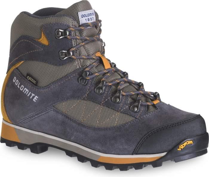 Ботинки Dolomite Zernez Gtx, asp gr/ab y, 10 UK