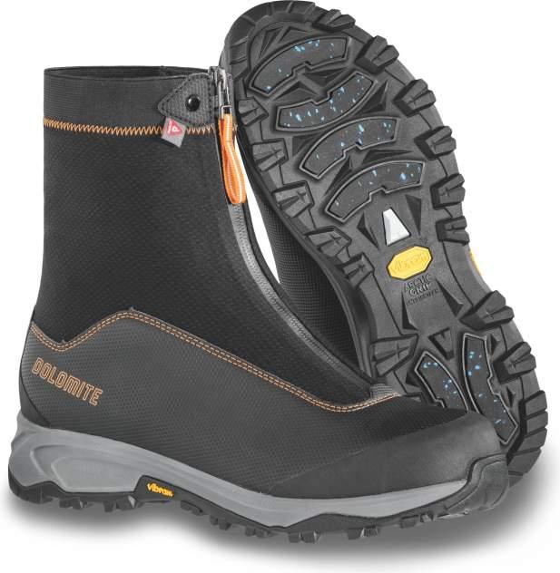 Ботинки Dolomite Tamaskan 1.5, black, 9.5 UK