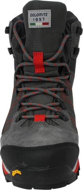 Ботинки Dolomite Marmolada Gtx, grey/fiery red, 9.5 UK
