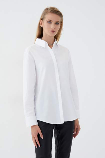 Блуза женская ZARINA 1122131331 белая 92