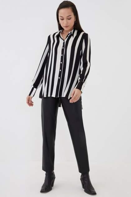 Блуза женская ZARINA 1122122322 черная 46