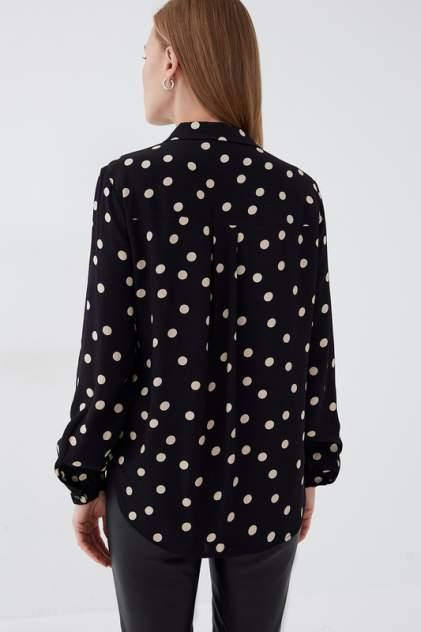 Блуза женская ZARINA 1122004304 черная 42