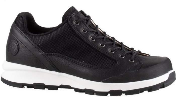 Ботинки Hanwag Katni, black/black, 10 UK