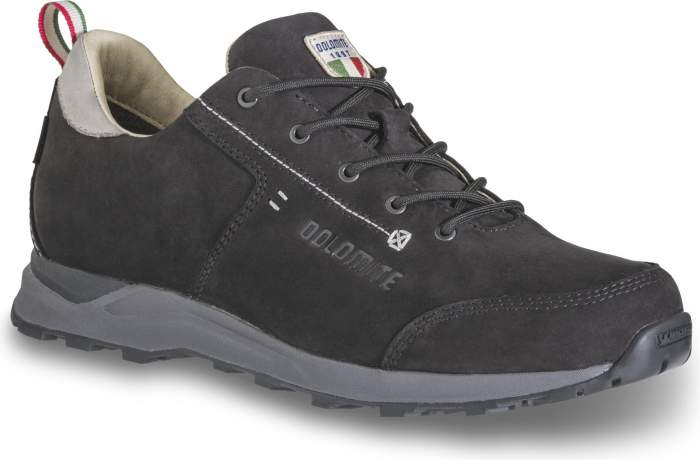 Ботинки Dolomite M's Move Road Low Gtx, black, 10 UK
