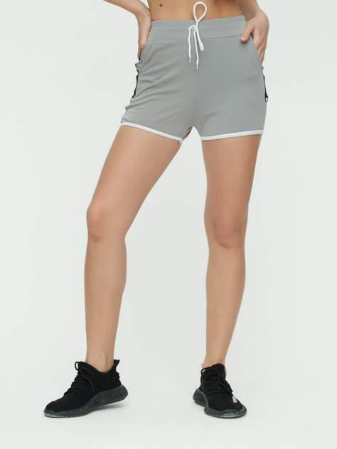 Женские шорты MTFORCE 3019, серый