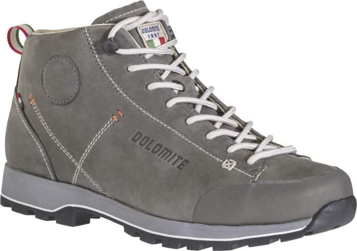Ботинки Dolomite 54 Mid Fg, grey, 12 UK
