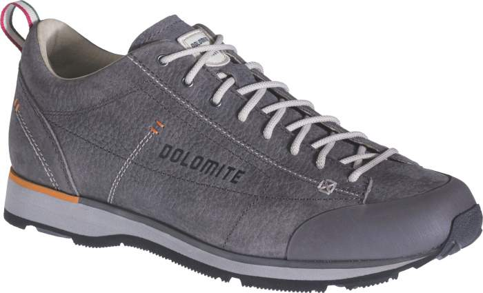 Ботинки Dolomite 54 Low Lt Winter, grey, 9.5 UK