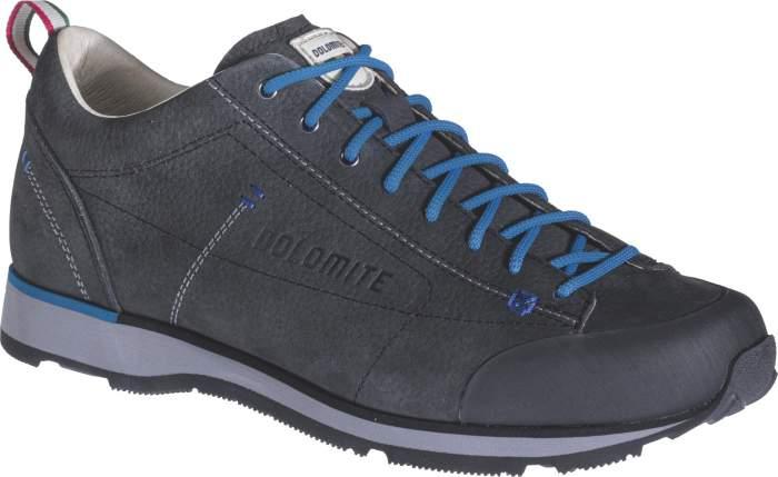 Ботинки Dolomite 54 Low Lt Winter, black, 11 UK