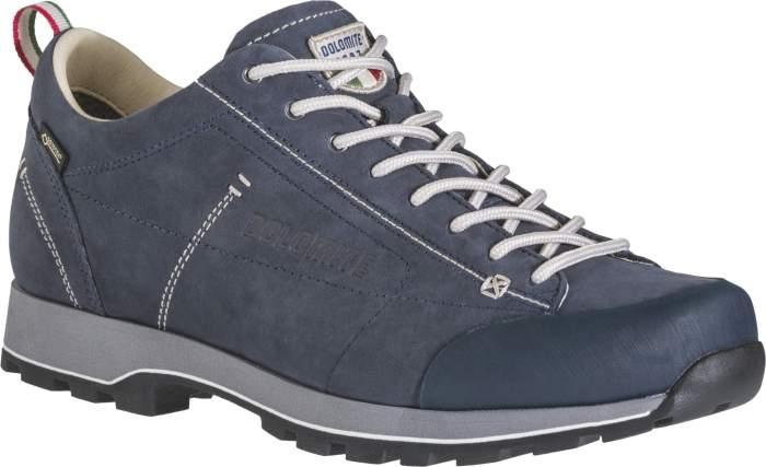 Ботинки Dolomite 54 Low Fg Gtx, blue navy, 10.5 UK