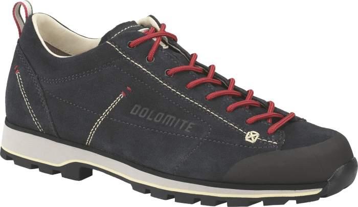 Ботинки Dolomite 54 Low, blue/cord, 9 UK
