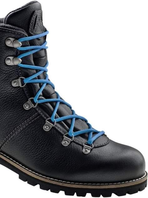 Ботинки Dachstein Gebirgjager, black, 40 EU
