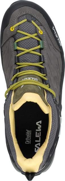 Ботинки Salewa Mountain Trainer Leather Men's, walnut/golden palm, 7 UK