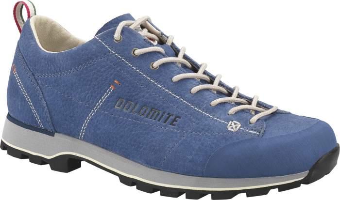 Ботинки Dolomite 54 Low Lt, blue, 10 UK