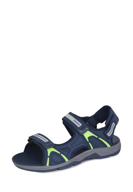 Мужские сандалии T.Taccardi LT21SS, синий
