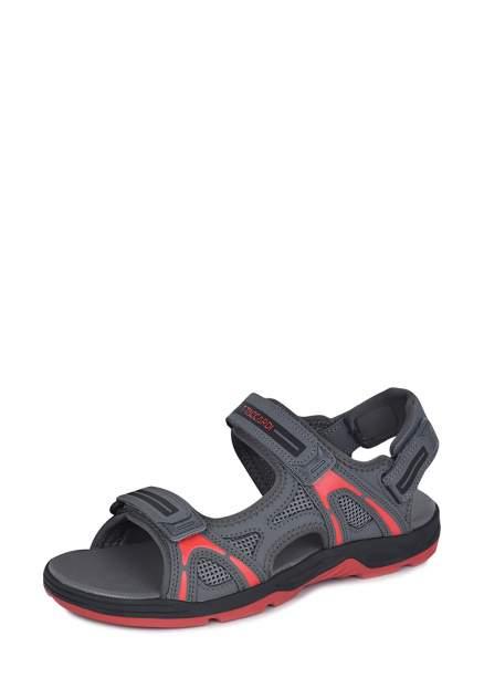 Мужские сандалии T.Taccardi LT21SS, серый