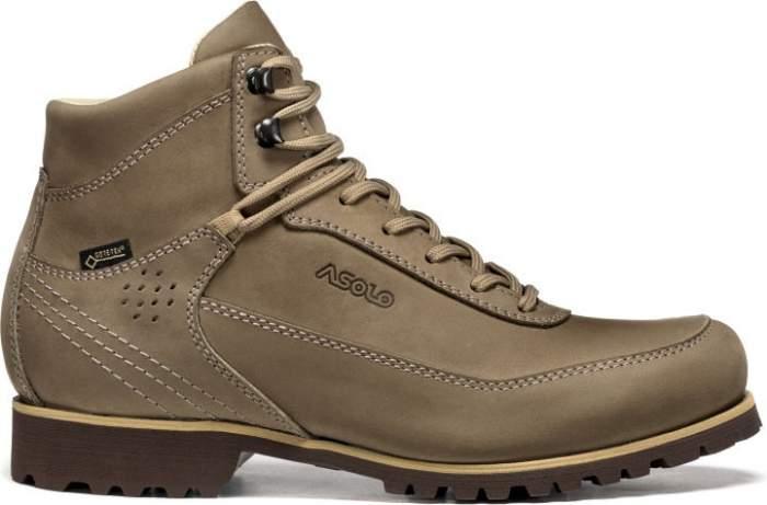 Ботинки Asolo Talisman Gv Ml, wool-beige, 7 UK