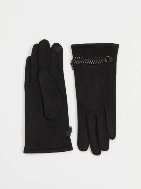 Женские перчатки Zolla 221339659205, черный