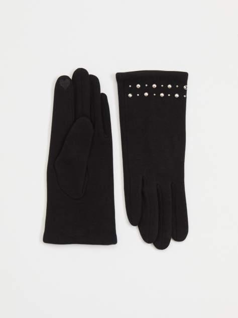 Женские перчатки Zolla 021339659215, черный