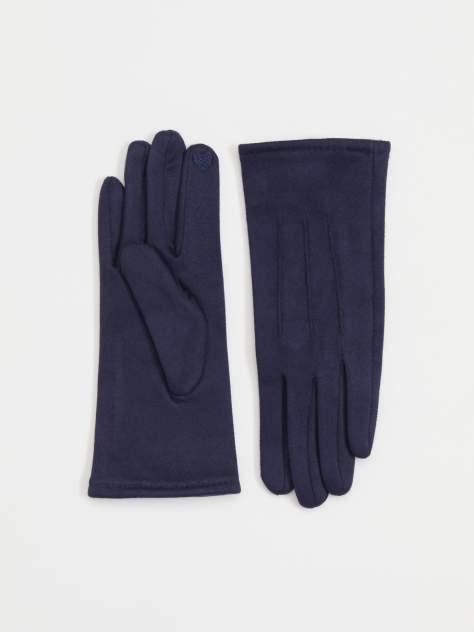 Женские перчатки Zolla 021339659185, синий