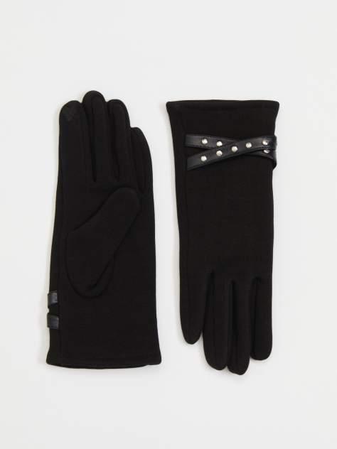 Женские перчатки Zolla 021339659075, черный