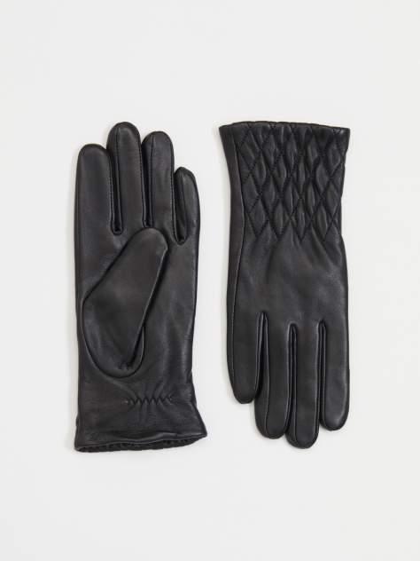 Женские перчатки Zolla 021339659065, черный
