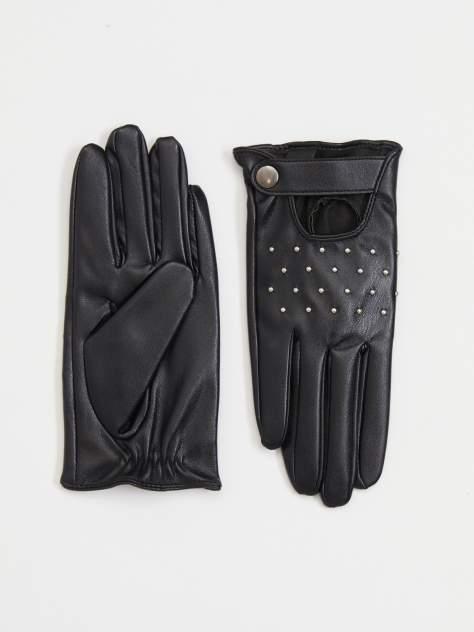 Женские перчатки Zolla 021339659055, черный