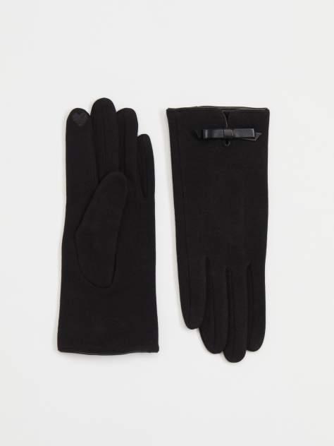 Женские перчатки Zolla 021339659045, черный