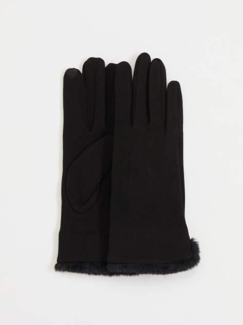 Женские перчатки Zolla 021339659035, черный