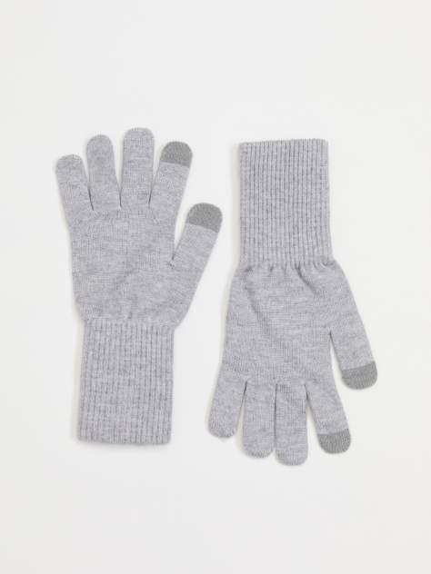 Женские перчатки Zolla 22133964J015, серый