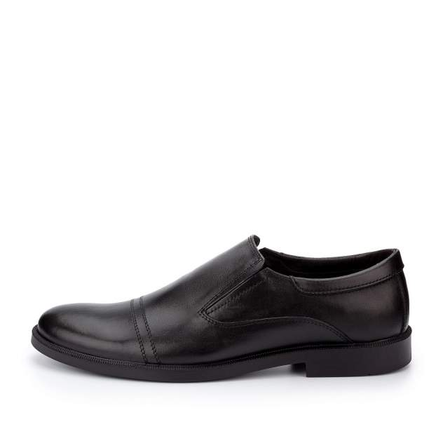Туфли мужские ZENDEN 105-485-R1K1, черный