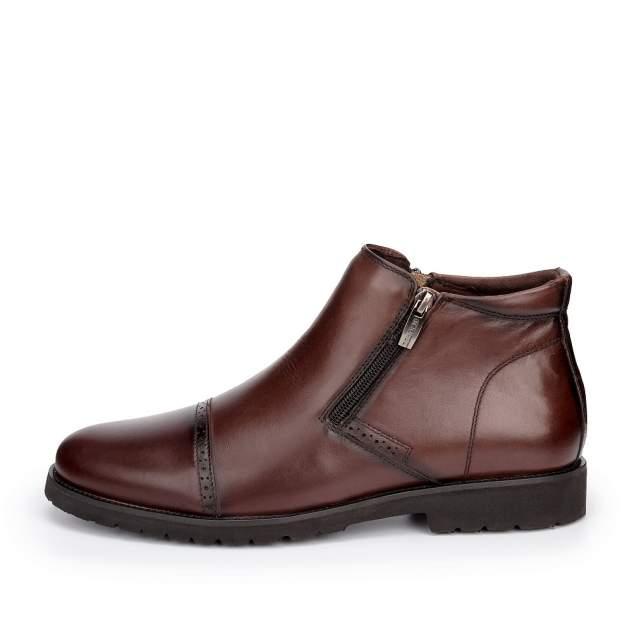 Мужские ботинки ZENDEN 98-02MV-085KR, коричневый