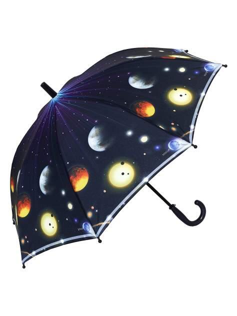 Зонт трость Diniya Космос, Планеты 2 UM0020D