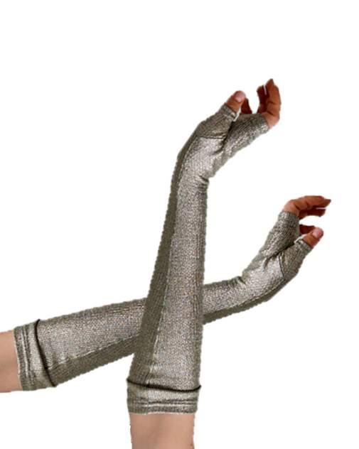 Женские перчатки SEANNA SEANNA7,5-00046564, золотистый