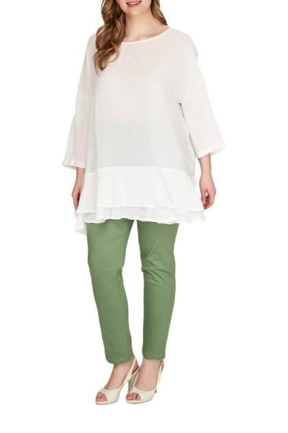 Блуза женская OLSI 1910026 белая 56