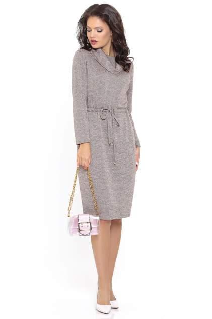 Женское платье Миллена Шарм 0560, розовый
